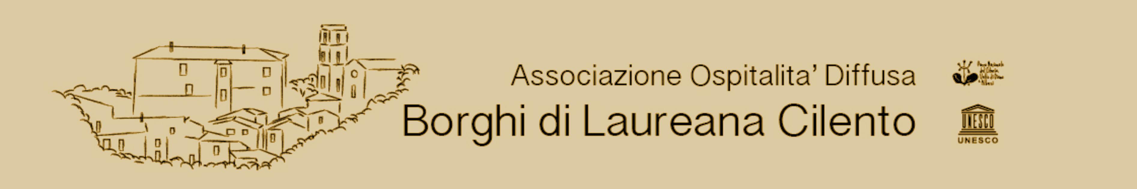 BORGHI DI LAUREANA CILENTO